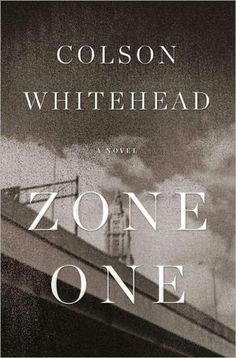 Both spine chilling and playfully cerebral, Zone One bril­liantly subverts the post-apocalyptic horror novel's conventions and deconstructs the zombie myth for the twenty-first century.