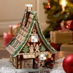 villeroy and boch christmas 2013 - Google Search