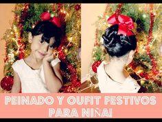 NUEVO VIDEO! Peinado y outfit festivos de niñas para las fiestas! http://youtu.be/V-o51yAbC50  #NoMoreTangles #AD