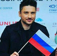 Sergey Lazarev, Legolas, Good Music, Singers, Actors, Celebrities, Celebs, Singer, Celebrity