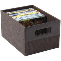 Amazing The Container Store U003e Tribeca DVD Bin | Organize It! | Pinterest | Shops,  The Ou0027jays And Medium