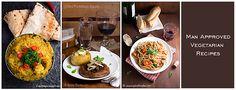 delish round-up of vegan dishes @SpicieFoodie