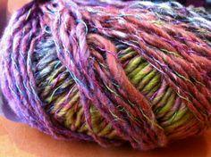 Yarn~so pretty~