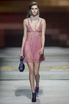 Vanessa Moody for Topshop Unique Spring 2018
