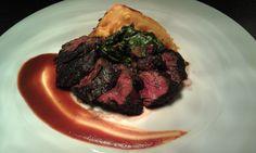 Third course Fes, Santa Fe, Chile, Steak, Steaks, Chili