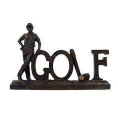 Golf Word Sign | Shop Hobby Lobby