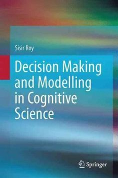 Solutions manual to accompany an introduction to management science decision making and modelling in cognitive science free ebook fandeluxe Image collections