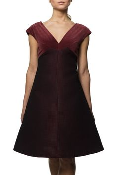 Vestido+111W+Raquel+de+Snobiliaire+por+DaWanda.com