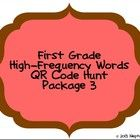 Are you looking for a new way to have your first graders practice their high-frequency words? My students have been hooked on QR codes lately. I de...