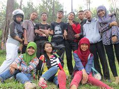 Reuni SMP :D