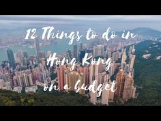 16 things to do in Hong Kong on a budget   That Adventurer