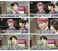 Awwww ... respect for Onew.. - SHINee