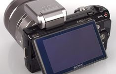 Sony Alpha Nex 5
