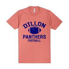 Dillon Panthers 33