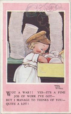 MABEL LUCIE ATTWELL | eBay