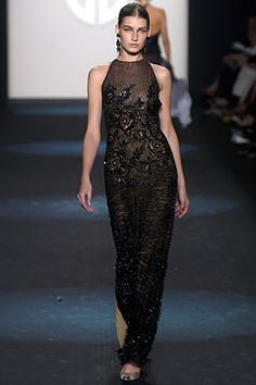 Bill Blass | Spring 2004 Ready-to-Wear Collection | Style.com
