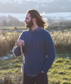Ravelry: Mossdale pattern by Martin Storey