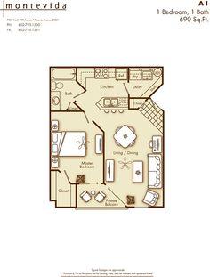 3 bedroom 2 bathroom apartment home in phoenix az 85021 cross