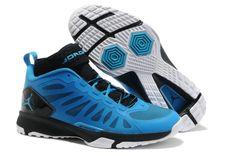 buy popular d7a42 38d8c Nike Air Jordan Azul Para Zapatillas Hombres Wholesale Jordan Shoes, Cheap  Jordan Shoes, Jordan