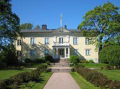 Herttoniemi Manor