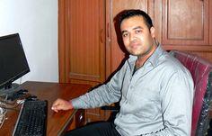 Nice interview. Congratulations Ayush!