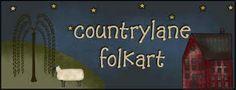 folk art painting patterns - Google Search