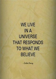 'We live in a universe that res...' Metal Poster Print - Corbin Henry | Displate | 1000 Wisdom Quotes, True Quotes, Funny Quotes, Quotes Quotes, Law Of Attraction Tips, Attraction Quotes, Inner Peace Quotes, Secret Quotes, Free Mind