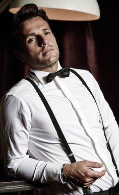 Hot Men, Sexy Men, Hot Guys, Kostas Martakis, Men's Tuxedo Styles, Greek Men, Greek Music, Famous Singers, Beautiful Songs