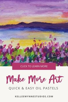 This medium is blowing my mind and I've been using it for years. I love working with oil pastel over acrylic with mixed media projects. Artist, Mentor, Creative Guide, Kellee Wynne! #colorwithkellee LIVE every Tues at 2pm 🤗 Don't miss the $27 color course available now! 🌈 #kelleewynnestudios #artcourse #artcoursesonline #artpainting #originalart #originalartwork #learntopaint #oilpastels #makemoreart Oil Pastel Paintings, Oil Pastel Art, Color Wheel Lesson, Art Courses, Mixed Media Artwork, Large Painting, Learn To Paint, New Artists, Color Theory