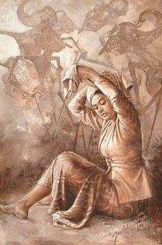 Josephine Linggar - Berdandan