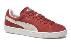 Puma Sneakers Suede classic eco W 3/4'