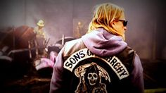 Jax Teller, Charlie Hunnam! Sons of anarchy