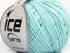 Baby AntiBacterial White at Ice Yarns Online Yarn Store Online Yarn Store, Yarns, Ice, Cotton, Baby, Natural, Newborn Babies, Ice Cream, Infant
