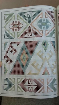 Cross Stitch Embroidery, Embroidery Patterns, Cross Stitch Patterns, Crochet Patterns, Tapestry Crochet, Bargello, Beige Area Rugs, Needlepoint, Quilts