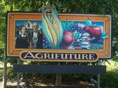 Disneyland Secret #5 | Agrifuture of Tomorrowland - Fresh Baked Disney
