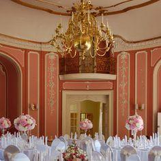 Hochzeitsdeko hell-blau/weiß #princessdreams #hochzeitsdeko # ...