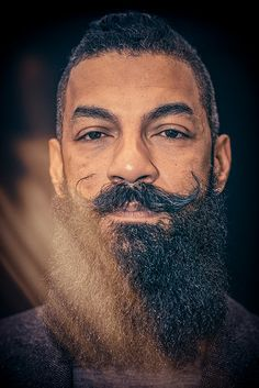 Posted on MagnificentBeards.com
