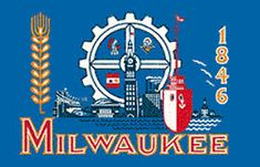 Image result for milwaukee flag
