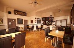 The Hussar | Pub B&B in Margate, Kent | Stay in a Pub