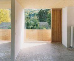 Buchner Bründler Architekten - Google-Suche