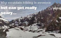 #blog #hiking #mountains #France