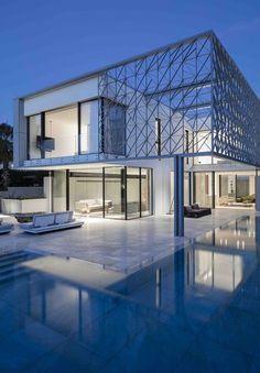 N2 House,© Amit Geron