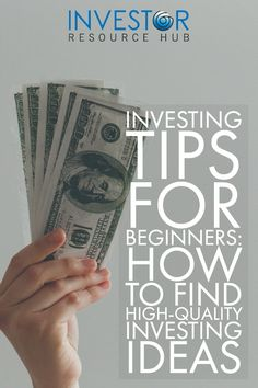 Discover a lesser-known research tool and how to use it to propel your investing and trading to the next level, find out what it is here. #Investing #Trading