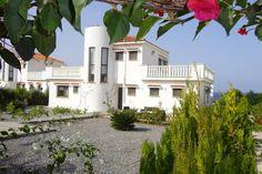 Villa i Bacheli, östra Kyreniakusten - Mäklarringen CypernMäklarringen Cypern