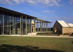 Musée des tumulus de Bougon   Studio Milou