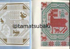 Advent Calendar, Holiday Decor, Embroidery, Travel, Advent Calenders