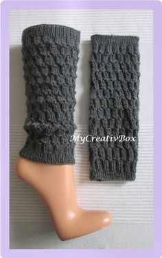 """Leg warmers """"Scale"""" - 14 years to adults - knitting instructions You will receive here – a PDF file with the instructions for the """"Scale"""" leg warmers. The PDF fil Crochet Boot Cuffs, Crochet Boots, Knit Crochet, Boot Toppers, Chunky Blanket, Knitted Blankets, Yarn Crafts, Leg Warmers, Vintage Sewing"""