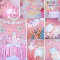 Vintage Hot Air Balloon Baby Shower   CatchMyParty.com