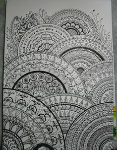 drawings inspired zentangle® Zentangle doodleDoodle (disambiguation) A doodle is a relatively simple drawing made while a person's attention is otherwise occupied. Doodle or Doodles may also refer to: Mandalas Painting, Mandalas Drawing, Zentangle Drawings, Doodles Zentangles, Zentangle Patterns, Doodle Drawings, Art Patterns, Doodle Doodle, Pretty Drawings
