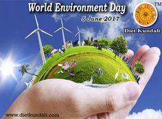 #WorldEnvironmentDay #2017